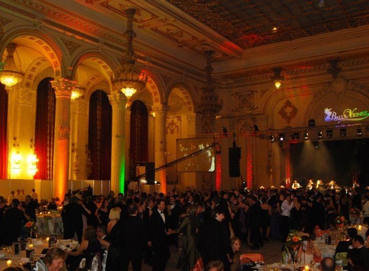 La Gala Charity Dinner s-au strans 27.300 de euro