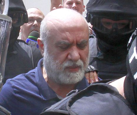Tzivin ameninta ca va spune povestea lui Hayssam la UE