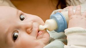 De ce sa alegi laptele praf Humana?
