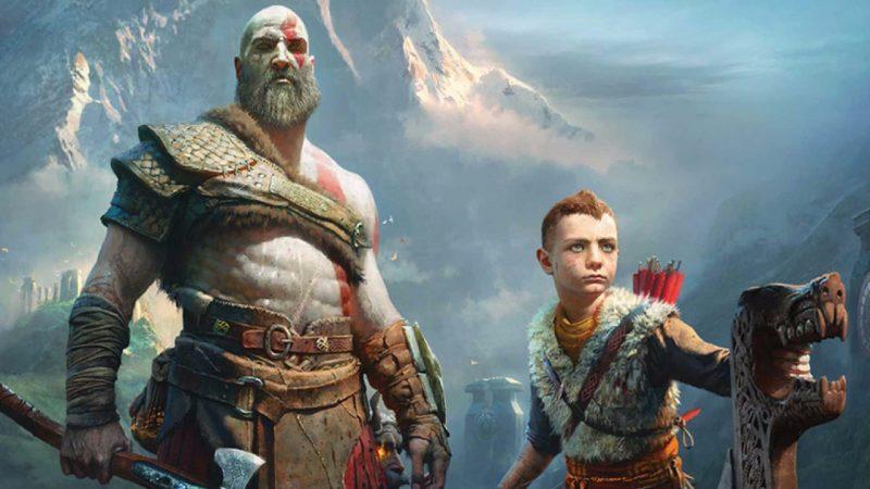 5 jocuri inspirate din legende antice