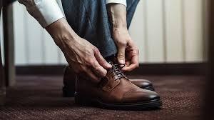 Cum alegi, ca bărbat, pereche ideală de pantofi formali?