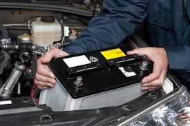 Sfaturi utile pentru a alege corect o baterie auto