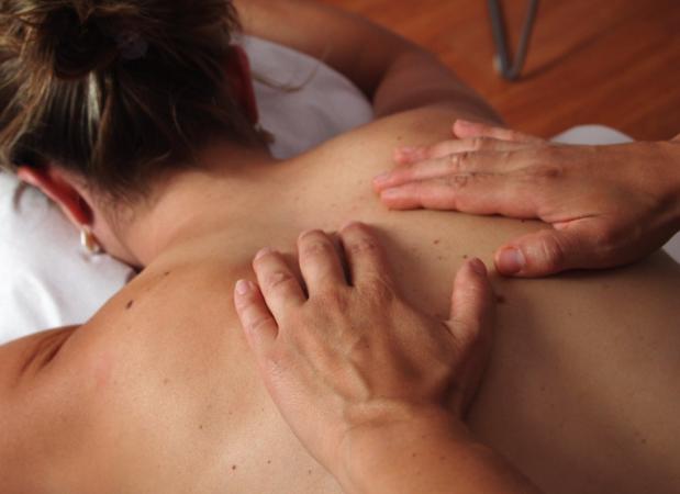Ce poţi învăţa în cadrul cursului de masaj CPP Alexander's?