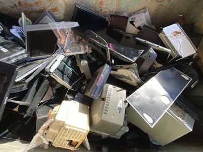 Ce sunt DEEE-urile și de ce este important să le reciclăm corect